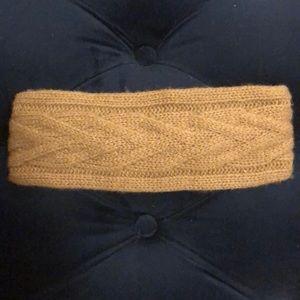 Bloomingdale's Cashmere Winter Headband